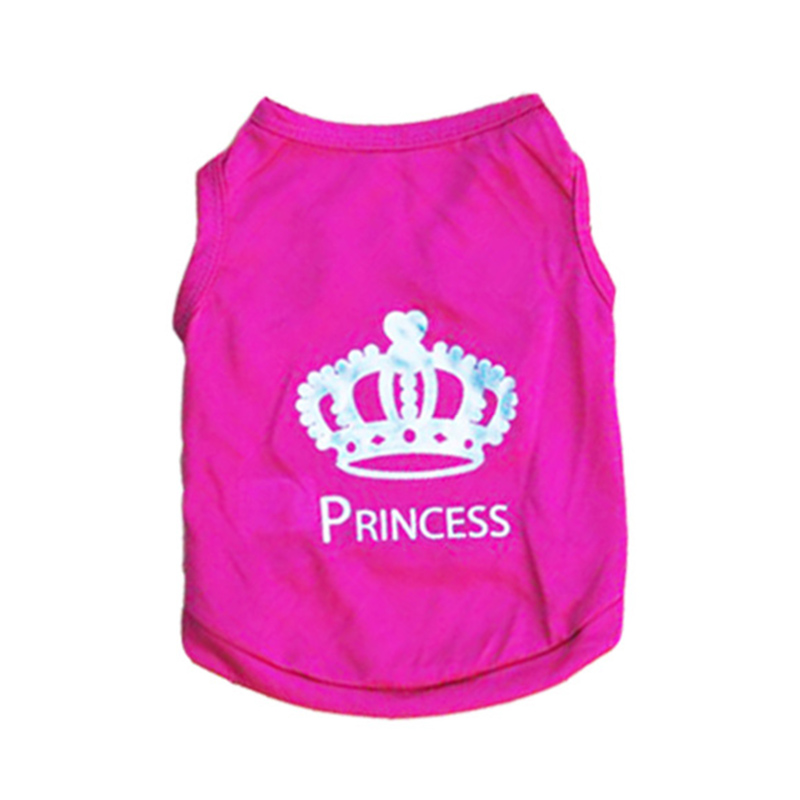 Cheap Dog Clothes Cute Dog Vest Shirt Pet Clothing for Dogs Costume Cotton Puppy Pet Clothes for Small Dogs Outfits Ropa Perro 18