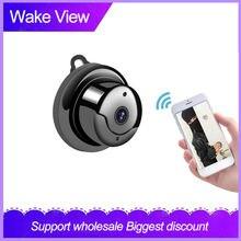 Wakeview экшн камера с wi fi 960p hd ip Камера Беспроводной