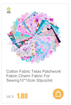 H6caccbc7a78f48e3b5df1c19a6584471Z 7pcs 24x24cm Mixed Printed Cotton Sewing Quilting Fabrics Basic Quality for Patchwork Needlework DIY Handmade Cloth