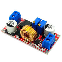 Constant current constant voltage high 5a lithium ion battery