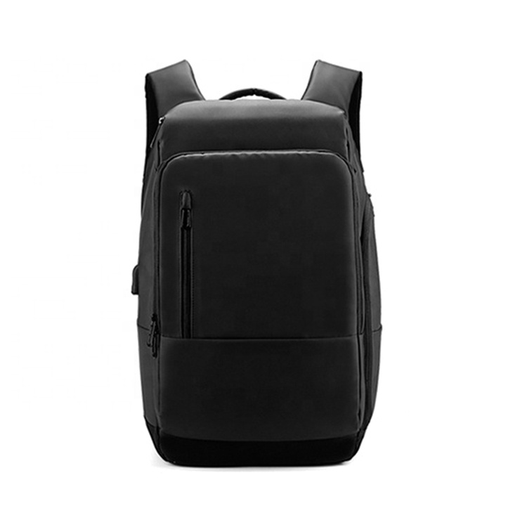 Newest Unique Style Design Laptop Backpack With USB Port Charger