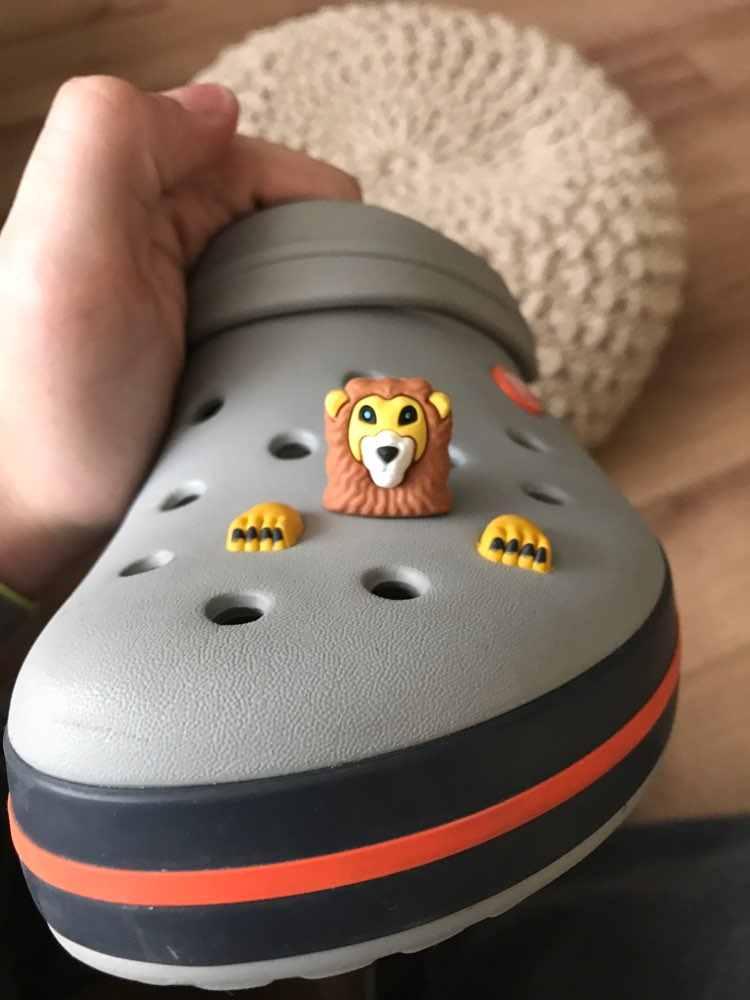 2-5 Cái/bộ Đáng Yêu Nàng Tiên Cá 3D PVC Giày Quyến Rũ Động Vật Biển Thoáng Mát Rồng Rắn Phụ Kiện Giày Khóa Croc Trang Trí JIBZ Trẻ Em Quà Tặng