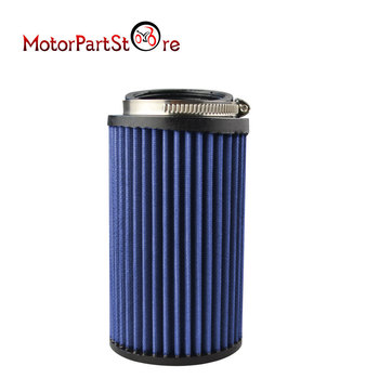 FLYPIG Universal Air Filter RU-1090 Fit 33 34 35 36 Carbs for Yamaha Banshee High Quality Air Cleaner Replacement цена 2017