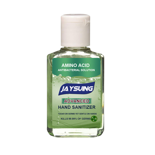 Hot Sale New 60ML Disposable Hand Sanitize Hand Wash Gel Water Saving Non-irritating Soft Hand Cleaner 1