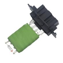 Автомобильный нагреватель вентилятор двигателя Регулятор сопротивления для Opel/Alfa Romeo/Fiat 77364061 13248240