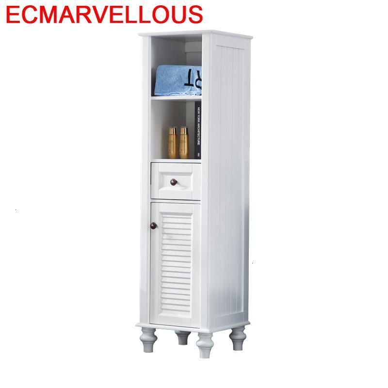 Badkamer Kastje Washroom Storage Szafka Do Lazienki Vanity Meuble Salle De Bain Furniture Armario Banheiro Bathroom Cabinet
