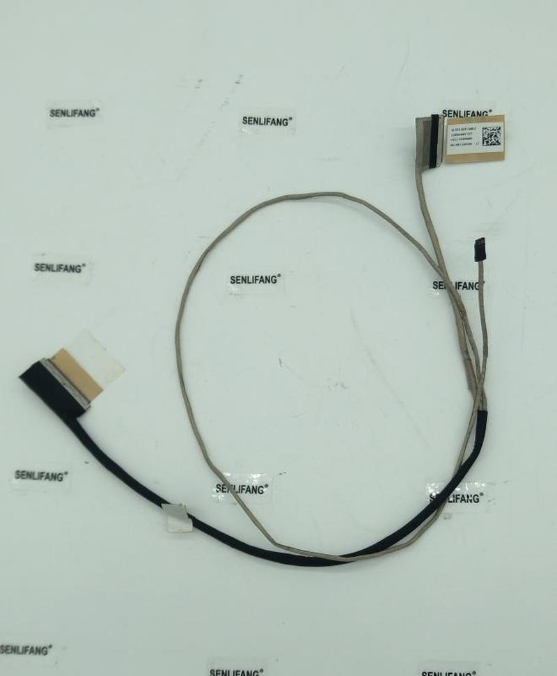 Original For ASUS GL553V GL553VD GL553VE GL553VW Led Lcd Lvds Cable 1422-02GM000 GL553 EDP CABLE Free Shipping