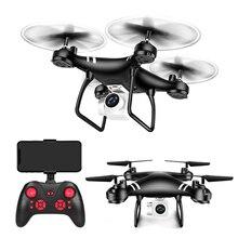 GPS Drone mit 4K HD Einstellung Kamera Weitwinkel 5G WIFI FPV RC Quadcopter Professionelle Faltbare Drohnen E520S e58 drone camara
