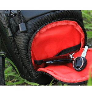 Image 5 - Sac de voyage en sac en bandoulière, sac de voyage pour appareil photo reflex numérique pour nikon D700 D5200 D5100 D710 D600 D800E