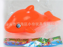 דג צעצוע