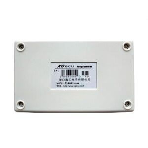 Image 5 - TL866II Plus Minipro Programmer 28 adapter socket SOP8 clip TL866 nand flash 24 93 25 mcu Bios EPROM AVR IC chip programmer