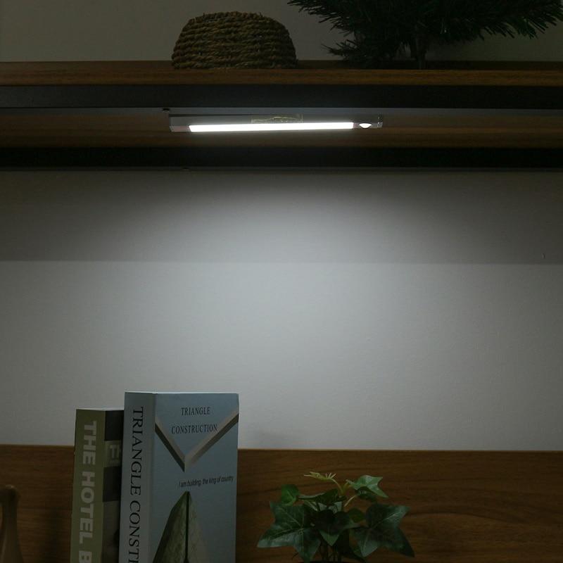 luz mão varredura noção sensor tronco corredor conduziu a luz