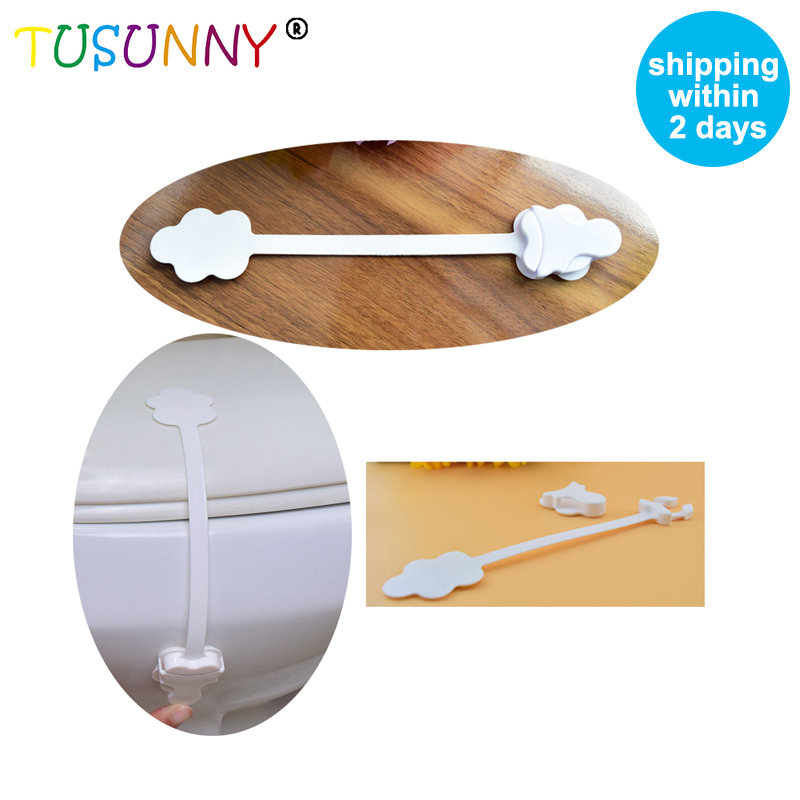 TUSUNNY 1PC Drawer Cupboard Box Fridge Cabinet Door Lock For Kids Child Safety And Security Baby Lock