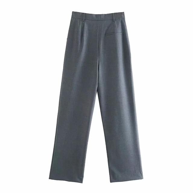 High-Waist Trousers  6