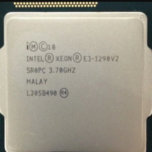 CPU Intel Xeon E3-1290V2 4-Core 8-Threads Official-Version In-Stock Loose Strong