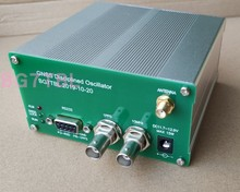 Da BG7TBL GPSDO GNSSDO GNSS Disciplinato Oscillatore A Disciplinato Orologio con 10MHz Supporto di Uscita Per Il GPS + GALILEO