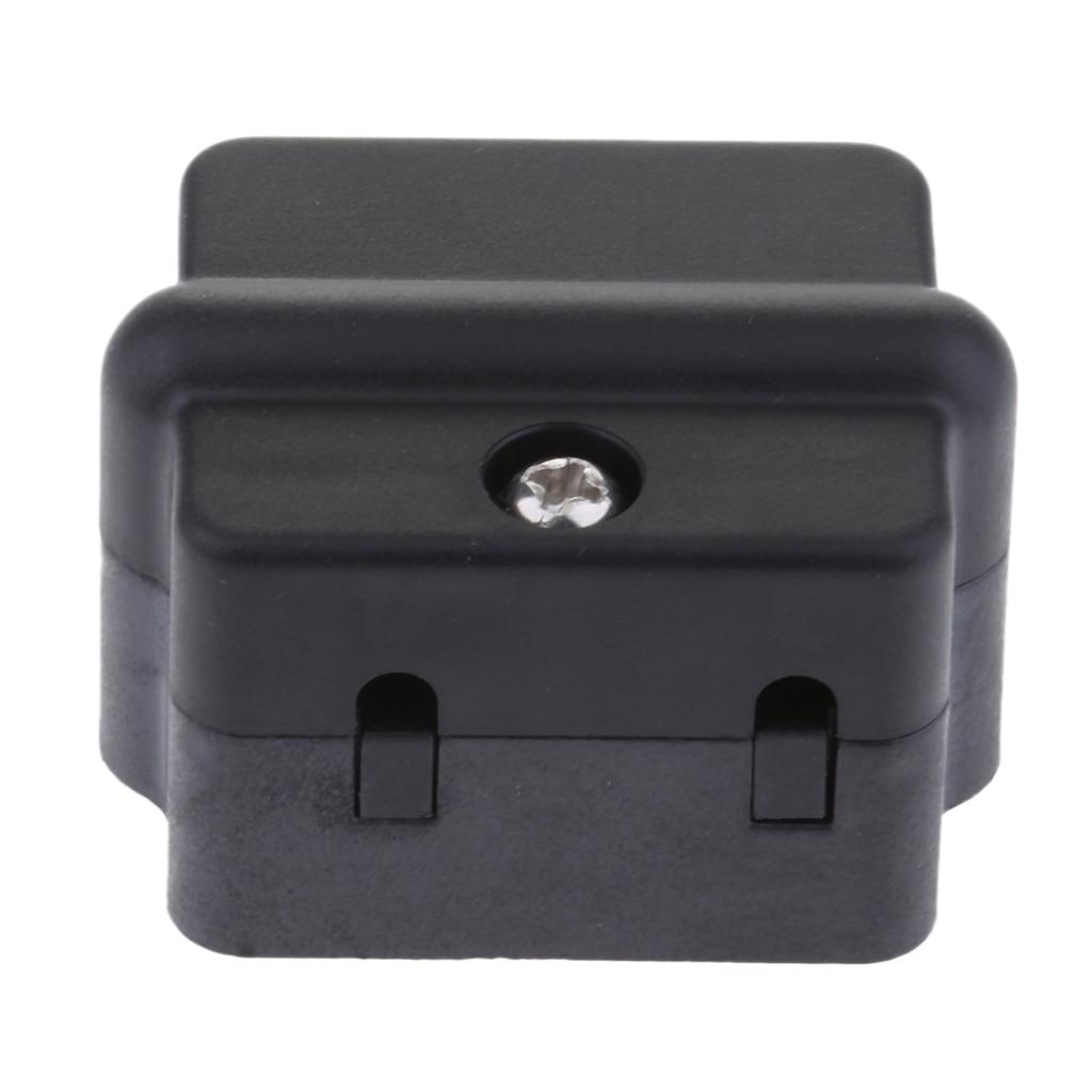 Black Boat Marine Water Pump Standard Pressure Switch Adjustable