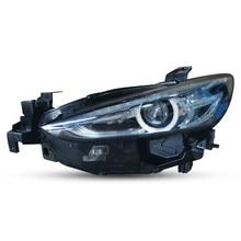 Auto Styling Kopf Lampe Für Mazda 6 Scheinwerfer 2020 LED Scheinwerfer