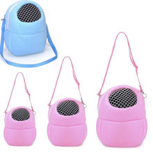 PL Guinea Pig Supplies Small Dog Cat Animals Bubble Backpack Bag Cavies Cage For Rabbit Ferret Hamster Accessories Carrier