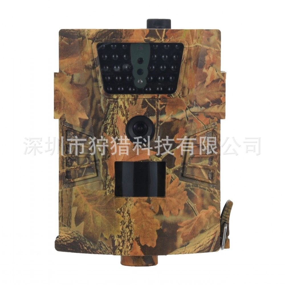 Ht001b High-definition Hunting Camera, 12 Million Photo Shoot Like Cable Hunting Camera, Outdoor Video Camera