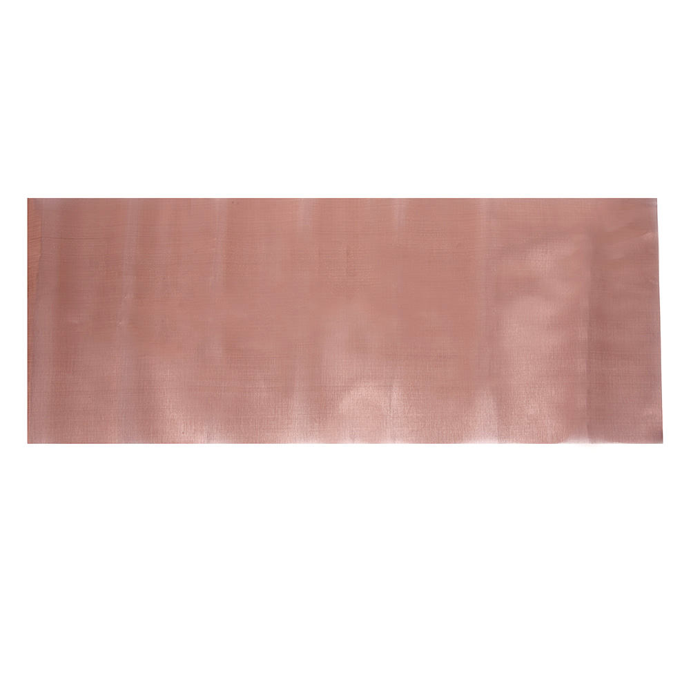Sale 12*36inches Copper 80 Mesh 200 Micron Dry Sift Filter Screen .0047 Wire H1 Filter Screen For Dry Sifting