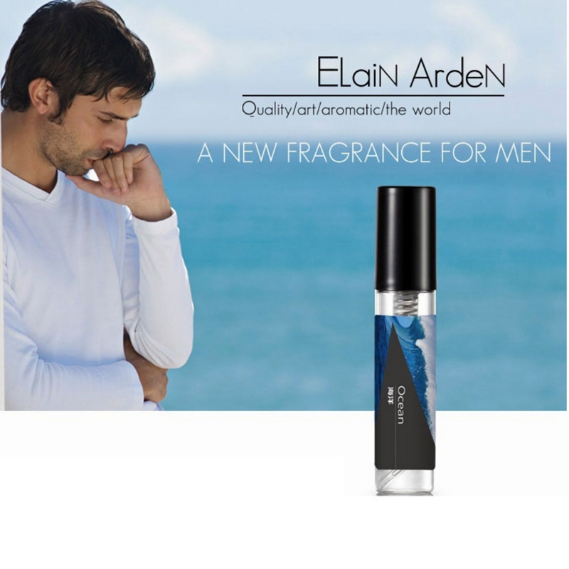 3 ML Male Spray Body Spray Flirting Perfume Pheromone To Attract Female Men's Perfume Lubricant Refreshing Not Greasy E1