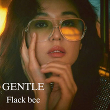 2019 New Fashion Korea Brand GM sunglasses women Flack bee A