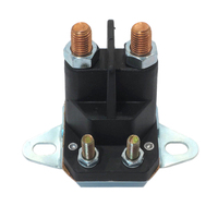 Starter Small Engine Remote Electromagnetic Relay Assembly 109081X 109446X|Engine Bearings| |  -