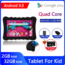ZONKO Tablet PC 10 inch Android 9.0 3G Phone Call Tablets Quad Core WiFi GPS 2GB RAM 32GB ROM IPS 1280*800 Dual SIM Card GPS bobarry s106 10 1 tablets android8 0 octa core ram 6gb rom 128gb dual camera 8mp dual sim tablet pc wifi gps bluetooth phone