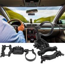 Tripode Car-Rearview-Mirror-Camera Support-Kit Bracket Monopod Profesional Camara 360-Degree