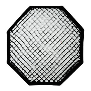 "Image 4 - Godox Pro 95 centimetri 37 ""Octagon Griglia A Nido Dape Softbox Riflettore Softbox con Bowens Mount per Studio Strobe Flash Light"