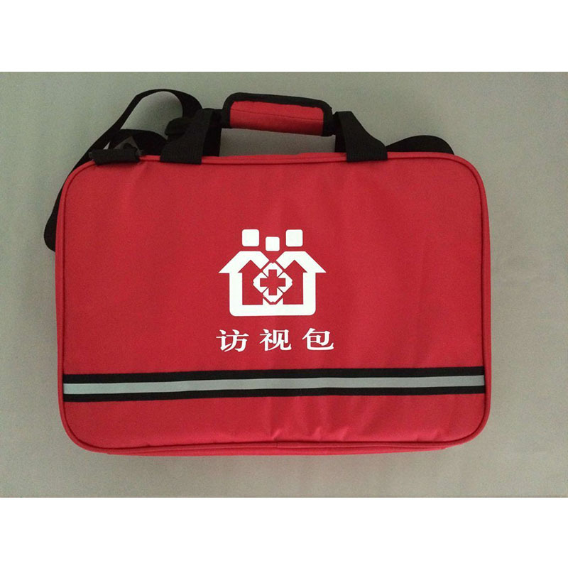Manufacturers Wholesale Customizable Mom And Baby Newborns First Aid Kit Bag Community Out-call Trauma Emergency Kit Postpartum