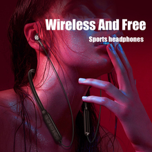 For Xiaomi Wireless Bluetooth Earphones Sport Stereo Headset Handfree Blutooth E