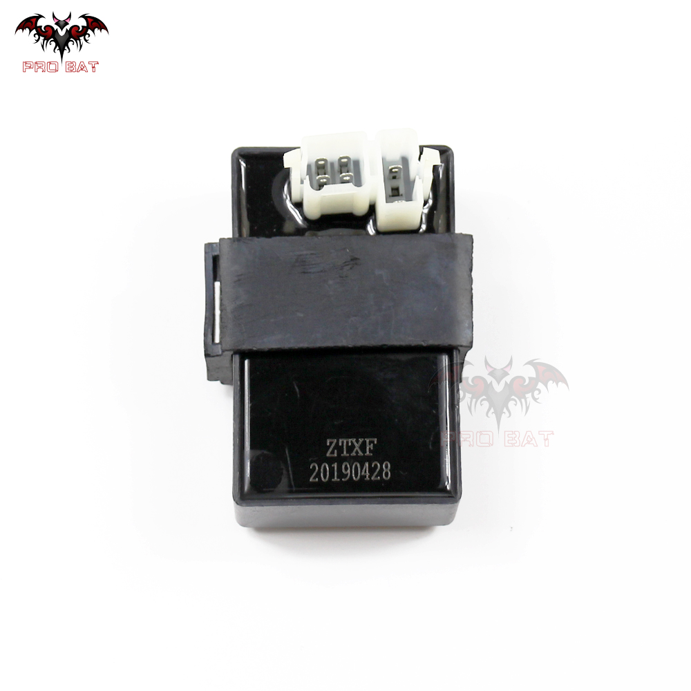 X-PRO 6-Pin DC-CDI for 150cc 200 cc 250 cc Mopeds Scooters Go Karts Dune Bugg...