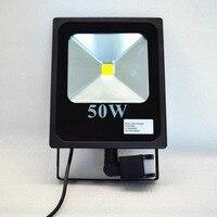 20pcs 10W 20W 30W 50W Refletor Spot Exterieur PIR Infrated Motion Sensor Flood Garden Light LED Waterproof AC 85-265V Floodlight