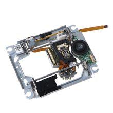 PS3 게임 콘솔 95ad에 대한 광학 드라이브 픽업 렌즈 헤드 KES 400A KEM 400A KES 400AAA