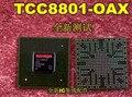 {Новый оригинальный} 2PCS TCC8801-OAX TCC8801 8801 BGA