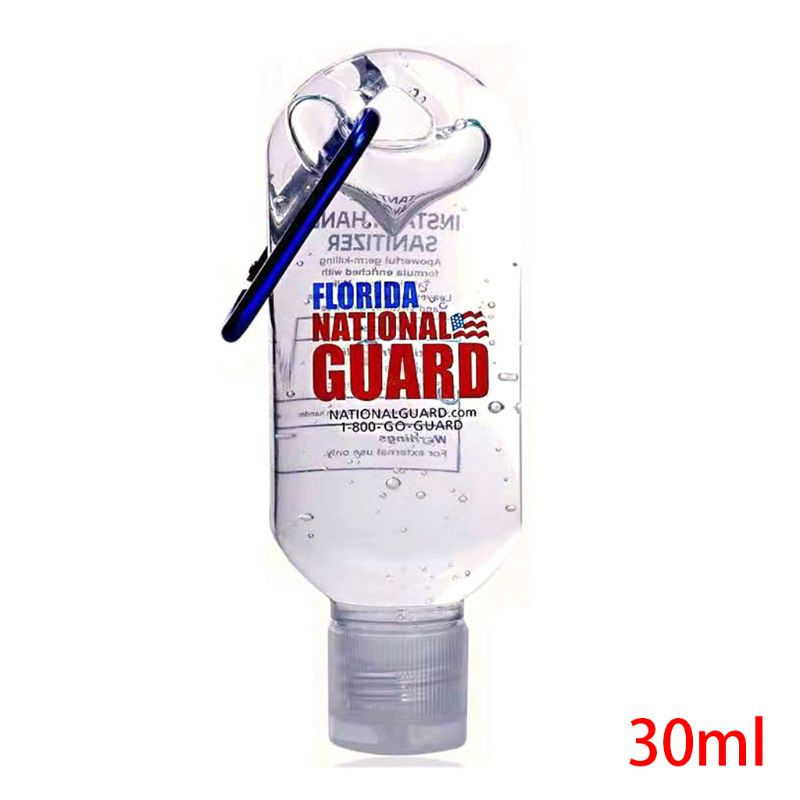 30ml Refreshing Hand  Anti-Bacteria Moisturizing,Gel Hand Sanitizer Disposable Hand Soap