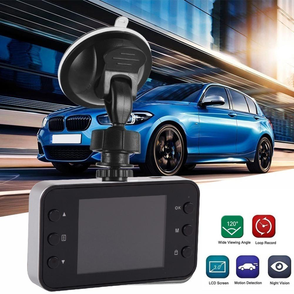 <font><b>Car</b></font> <font><b>DVR</b></font> Camera <font><b>K6000</b></font> Mini HD <font><b>Car</b></font> <font><b>DVR</b></font> Camera Night Vision Dashcam Vehicle Driving Video Recorder <font><b>Car</b></font> <font><b>DVR</b></font> Waterproof image