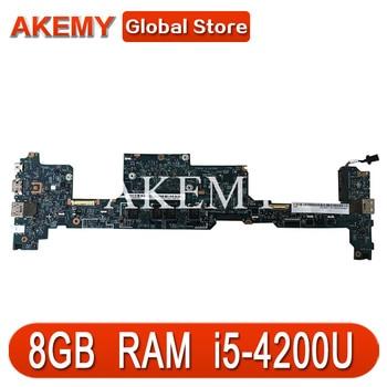NBMBK11007 48.4LZ02.011 placa principal para For Acer aspire S7-392 placa base para...