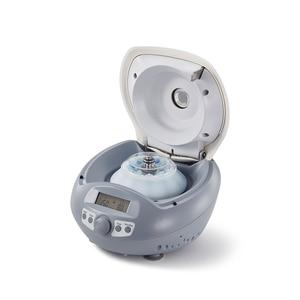 Image 1 - Высокоскоростная плазменная центрифуга 15000 об/мин, 0,2 мл/0,5 мл/1,5 мл/2 мл * 12 двигатель постоянного тока
