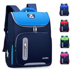 Torby szkolne dla dzieci chłopcy dziewczęta plecak dziecięcy plecak do szkoły podstawowej plecak dziecięcy plecak przedszkolny mochila infantil