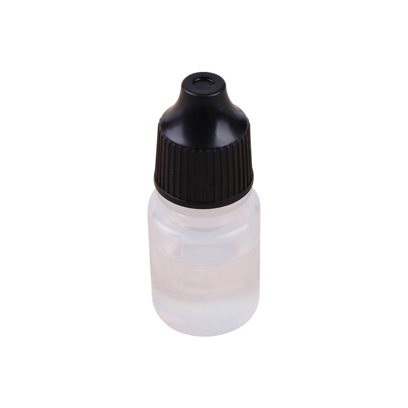 Hair Clipper Electric Fader Shaver Only Lubricating Oil/Oil Cutter Head Oil Small Oily Bottle