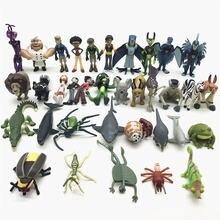 Дикая кукла kratts игрушки для мальчиков экшн фигурки saint