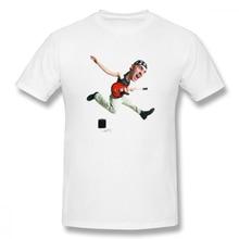 creative Music Casual O-Neck Mens Basic Short Sleeve T-Shirt 100% Cotton Tee Shirt Printed