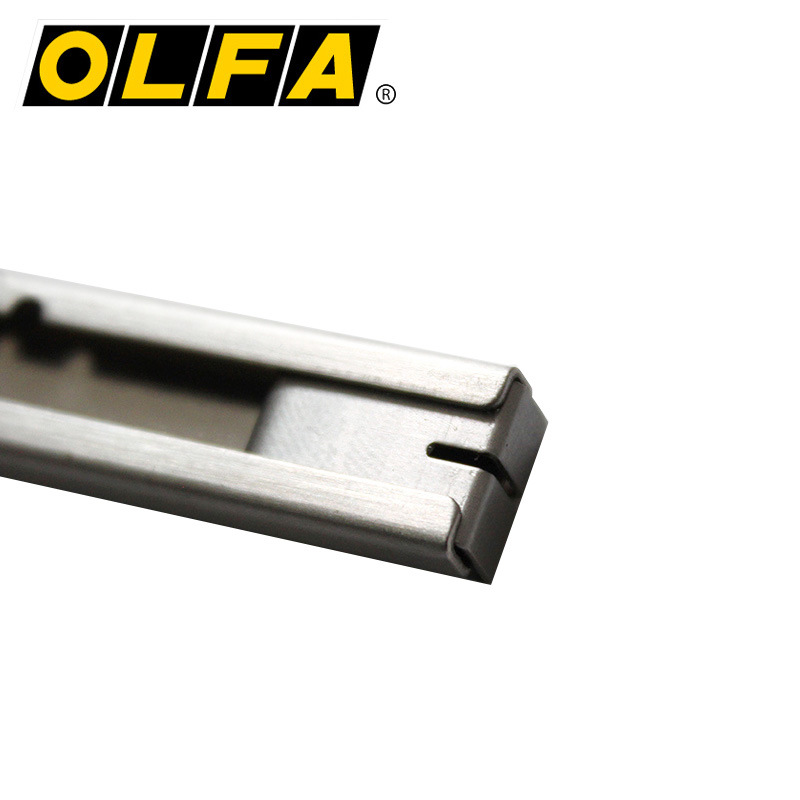 Wholesale Japan Olfa SAC-1 (141B) Stainless Steel 30-Degree Angle Small Utility Knife