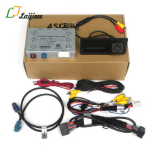 Screen Update Backup-Camera Rear-View Audi A4 Front Q5 Interface-Decoder/for Q7 A5 A6