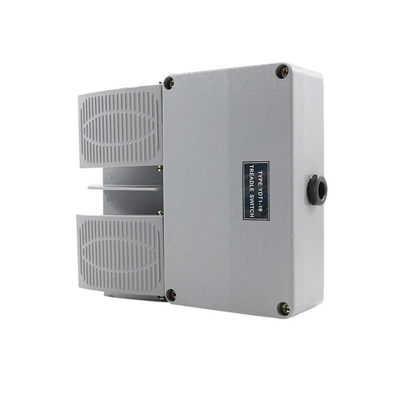 Absf interruptor de pé YDT1 16 escudo