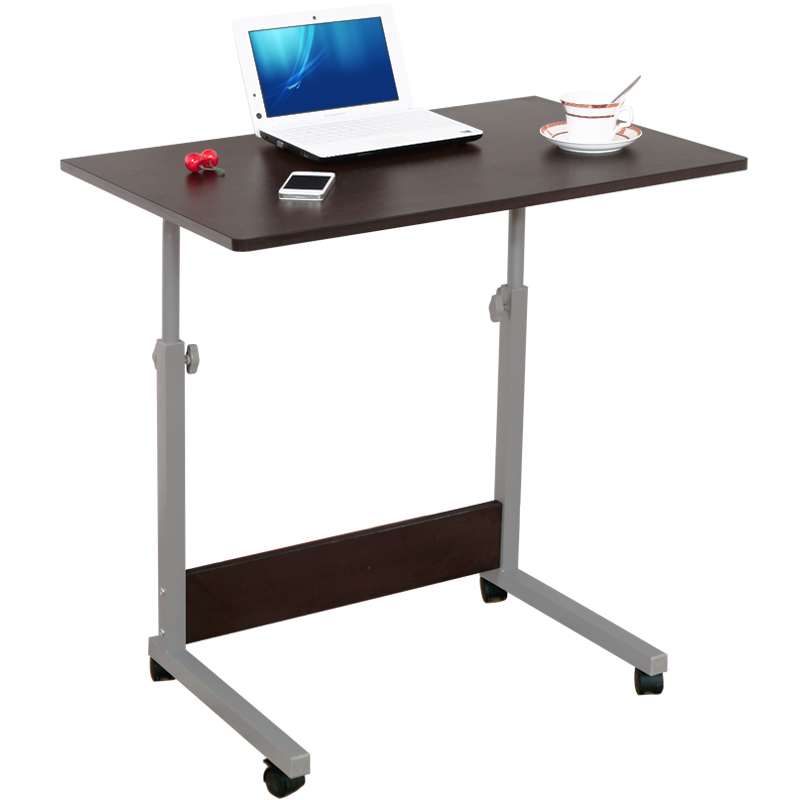 Simple Study Table Removable Bedside Table Bed Computer Desk Lift Bay Window Table Bedside Schoolboy Desk