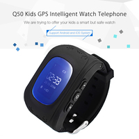 kids Watches Children's Watches Silicone Band Buckle Clasp Fashion Casual No Waterproof Watch Child Digital Wristwatches